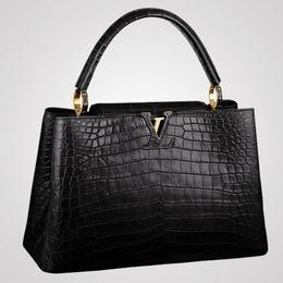 Очень редкая модель Louis Vuitton's Capucines за $50,000