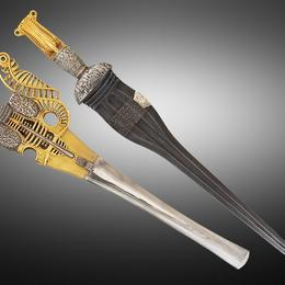 Акинак (короткий меч)