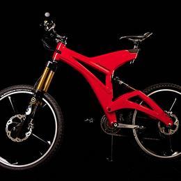 Роскошные велосипеды Finnpower: сочетание качества и высокого стиля