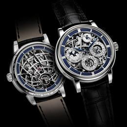 Jaeger-LeCoultre Master Grande – дань традиции карманным часам 1928 года