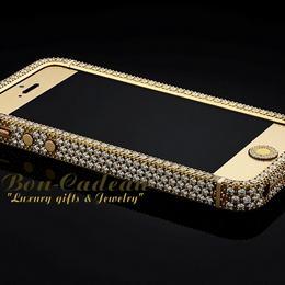 iPhone 5 Фаберже