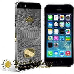 Эксклюзивные iPhone из золота