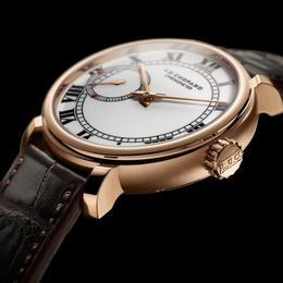 Chopard L.U.C. 1963 – подготовил хронометр к годовщине основателя марки