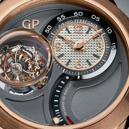 Girard-Perregaux's Tri-Axial Torbillion – супер-эксклюзивные часы за $500 000