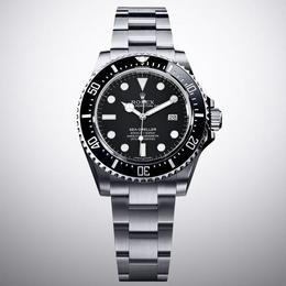 Представлен новый Rolex Sea-Dweller 4000