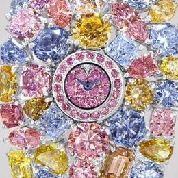 Graff Diamonds Hallucination – самые дорогие часы в мире за 55 млн. долларов