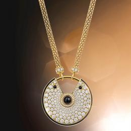 Раздвигая грани желаний: Amulette De Cartier