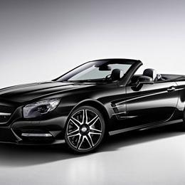 2014 Mercedes SL400 – две турбины и еще больше мощи