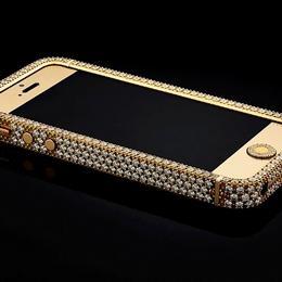 Топ-10 самых дорогих телефонов в мире дизайна