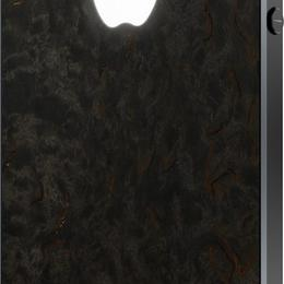 iPhone 5S Wood Graphite