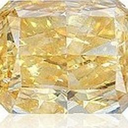 Приготовьтесь к торгам: на аукционе в Торонто будет выставлен желтый бриллиант