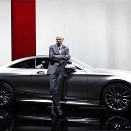 Mersedes-Benz S-класса готовится побить рекорды Rolls Royce: новая модель Pullman может стать самым дорогим седаном