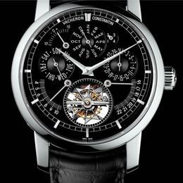 Vacheron Constantin представляет четыре особых модели часов в честь открытия своего нового бутика в Москве