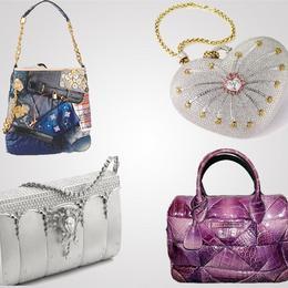 12 самых дорогих сумок мира