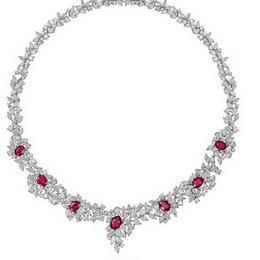 Contemporary 60S Flair: новая коллекция от Larry Jewelry