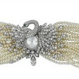 На выставке SIHH-2014 Cartier представили 6 уникальных моделей часов