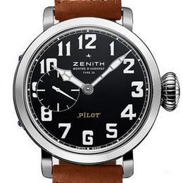 Zenith 03.1930.681/21.C723