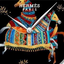 Hermès Arceau Cheval D'Orient – слияние высокого часового мастерства и французского искусства лакировки