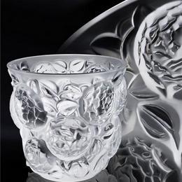 Ваза Oran от Lalique