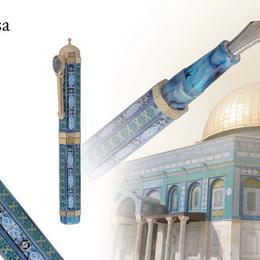 Перьевая ручка Visconti al-Aqsa