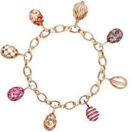 Знаки любви: коллекция Fabergé Charms