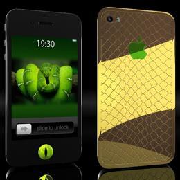 iPhone Mamba Diamond