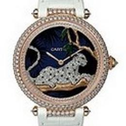 Экспонаты выставки Watches & Wonders-2014