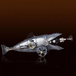 "Подарок рыбаку ""Рыба в рыбе"""