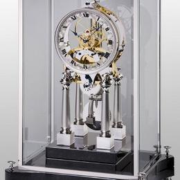 Настольные часы с запасом хода 100 дней