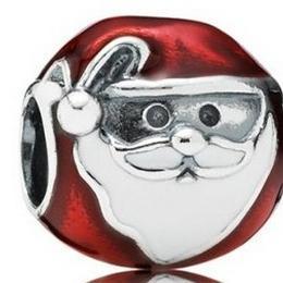 Драгоценные подарки: коллекция Christmas Charms от Pandora