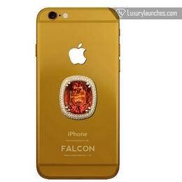 iPhone 6 Alibaba Edition: идеальный для миллионера