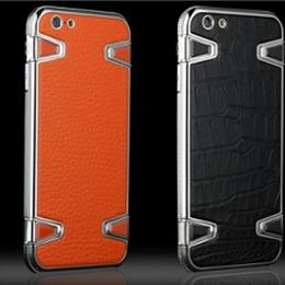 By Atelier представляет чехлы класса люкс для iPhone 6