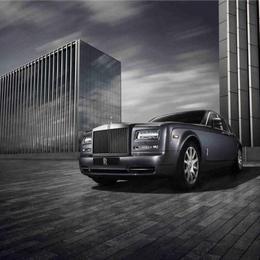 Ограниченный тираж Rolls Royce Phantom Metropolitan, посвященный великим мегаполисам мира