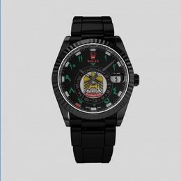 Rolex UAE Sky-Dweller