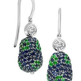 Коллекция Scheherazade от Selected Jewels