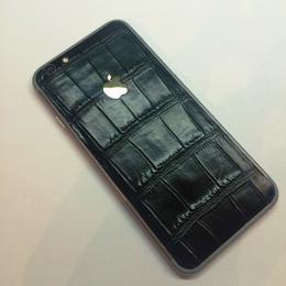 iPhone 7 с кожей аллигатора