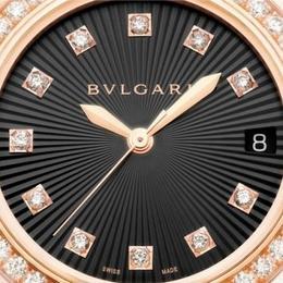 В честь своего 130-летия Bulgari выпускает коллекцию часов LVCEA
