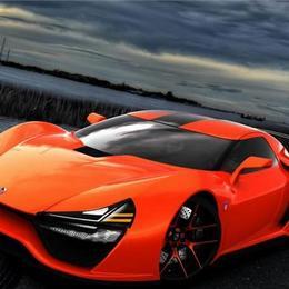 Американский гиперкар Trion Nemesis мощностью 2000 л.с. поступит в продажу в 2016 году