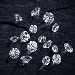 Безупречные бриллианты Bonhams HK выставлены на аукцион