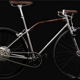 Pininfarina выпускает ограниченный тираж велосипеда Fuoriserie E-Bike по цене $11,300