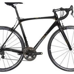 Британская компания Orro представляет ограниченный тираж золотых велосипедов стоимостью $4000