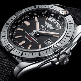 Breitling представляет новую стильную модель Men's Galactic 44