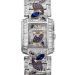 Patek Philippe представляет ювелирные часы Aquatic Life
