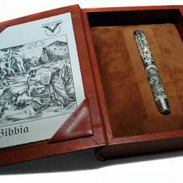 Ручка роллер Visconti The Jewish Bible