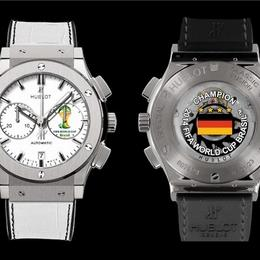 Hublot Classic Fusion FIFA World Cup 2014 Champion