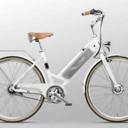 Ультра-стильный электрический велосипед Benelli Classica E-Bike