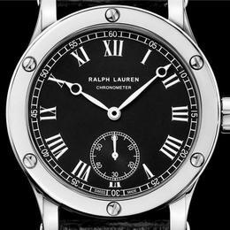 Ральф Лорен уменьшает размер своего хронографа Sporting Classic до 39 мм