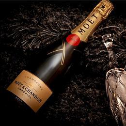 Топ-10 самых дорогих бутылок шампанского в мире