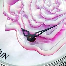 Ко Дню Святого Валентина Blancpain выпускает лимитированный тираж дамских часов