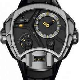 Hublot MP 02 Key of Time Titanium